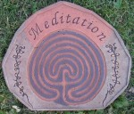 "7 circuit ""meditation"" labyrinth"