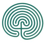 7-circuit green labyrinth