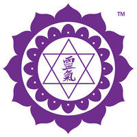 logo of International Center for Reiki Training