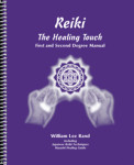 purple Reiki Manual