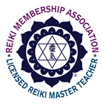 Licensed Reiki Master Teacher logo