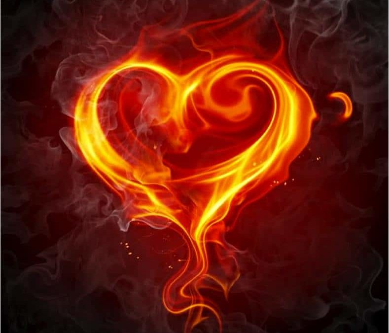More on Holy Fire Reiki